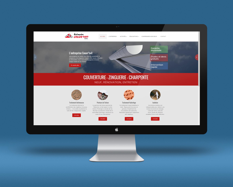Bienvenue sur notre nouveau site !